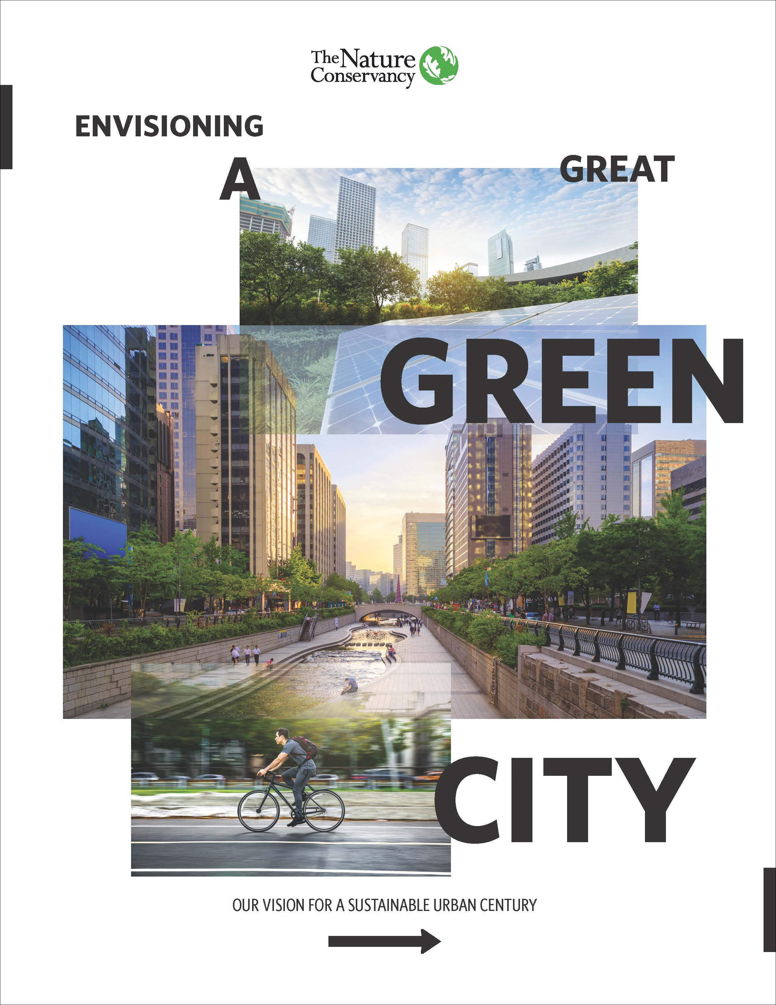 Envisioning a Great Green City