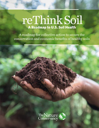 A roadmap for collective action to secure the conservation and econonmic benefits of healthy soils.